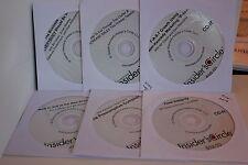 Bill Glazer Dan Kennedy Insider's Circle Set 6 CD Expert Marketing Fast Growth