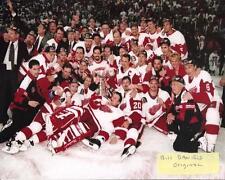 c09622888 STEVE YZERMAN 1996-97 DETROIT RED WINGS STANLEY CUP CHAMPIONS 8 X 10 PHOTO 5