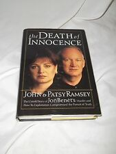 The Death of Innocence Untold story Jon Benet's Murder John & Patsy Ramsey CLEAN