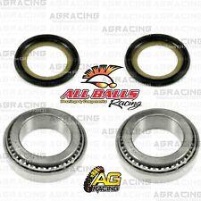 All Balls Steering Stem Headstock Bearing Kit For Honda CRF 450R 2009-2012 09-12
