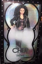 BARBIE CHER NRFB - BLACK LABEL new model muse doll collection Mattel