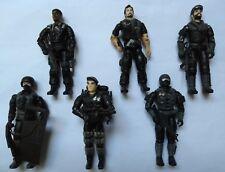 Hasbro GI Joe Action Force CUSTOM SAS Force New Recruits