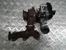Bmw Mini - B37 1.5 Diesel Turbo Turbocharger F54 F55 F56 F57 F60 8511719 2014>
