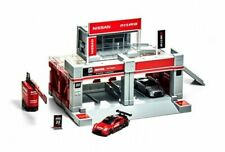 Takara Tomy  Tomica Town  Nissan Racing Team NISMO Pit limited