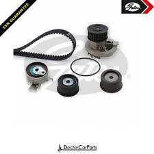 Cam Timing Belt Water Pump Kit FOR VAUXHALL ZAFIRA B 05->14 2.0 Z20LEH Z20LER
