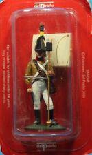Del Prado Tin toy soldiers 1/32 SNP091 Austrian Gunner, 1809