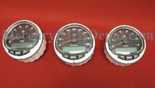 Mercury SmartCraft SC1000 BLK 2 Tachometer/ Speedometer 79-8M0101095 SS8M0079887