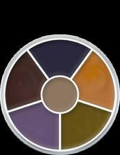 Kryolan Bruise Wheel (6 Colours)