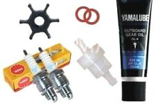 YAMAHA OUTBOARD ENGINE SERVICE KIT 8 HP 2 STROKE ANNUAL SERVICE KIT