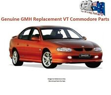 Holden Commodore VT SS 5.0 5.7 Gen 3 V6 3.8 Genuine Replacement Spare Part Range