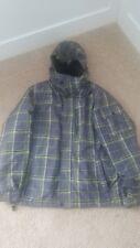 mens / boys zero xposure winter coat new w/o tags medium