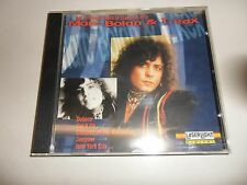 CD  Marc Bolan & T. Rex - Classics  Hits