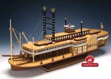 Constructo Robert E. Lee 1:48 (80840) Modelo Kit De Barco
