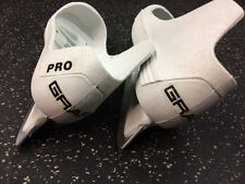 Graf Pro Goalie skates cowling replacement blades steels runners