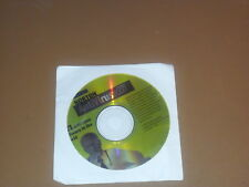 New Vintage Symantic Norton Antivirus 2000 Version 6.0 CD Dell P/N 066FRH