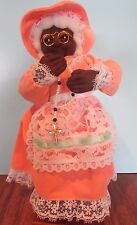 "SISTER MARY COLLECTION  10"" CLOTH DOLL"