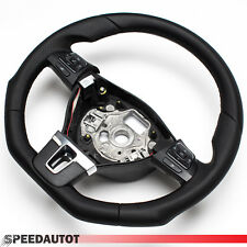 Tuning Adintelado Volante VW Passat 3c cc Multifuncional DSG 3C8419091 Negro