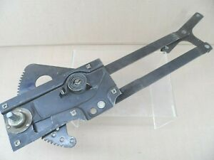 Window Regulator 1940 Mercury Coupe Fordor Sedan Right O9A-7323200 09A-7323200