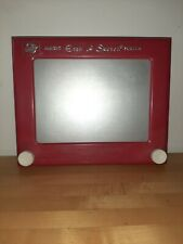 Vintage Etch-A-Sketch Magic Screen Art - MODEL 505