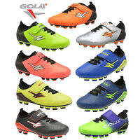 Infants Gola Ativo Football Training Boots Juniors Studded Soccer Games Trainers