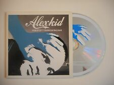 Alexkid Feat. Hanifah Walidah - Pick It Up [CD SINGLE PORT GRATUIT]