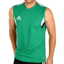 adidas Vest Running Activewear for Men with Breathable