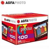 AgfaPhoto AGFA CT precisa 100 ISO 135-36 36exp 35mm Color Slide Film exp.2017