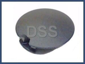 Genuine Smart Car Rear Bumper Towing Eye Cover Tow Cap Plug OE 4518850122C22A