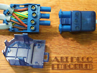 Ceiling Junction Block For Pendant Downlighter Click System