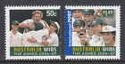 2006-07 Australia Win The Ashes - MUH Complete Set