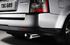 Range Rover Sport 3.0 TDV6 2010 on Sports Exhaust Tailpipe - VPLSB0089