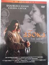 Asoka - Der große Führer - Sharukh Khan, Kareena Kapoor - Bollywood Bester Film