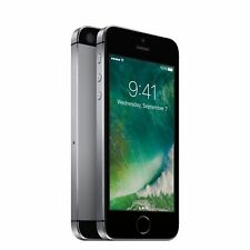 Apple iPhone SE 32gb Unlocked GSM 4g LTE Phone - Space Gray