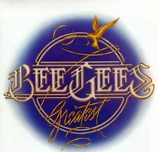 Bee Gees, The Bee Gees - Greatest [New CD] Argentina - Import