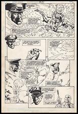 Secret Origins #34 Art by Alan Weiss Captain Atom