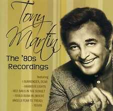 TONY MARTIN - THE '80S RECORDINGS - NEW CD!!