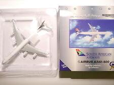 Airbus a340-600 South African Airways/ZS-BNS, Gemini Jets II en 1:400 En Boîte A!