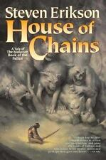 House of Chains (Malazan  Book of the Fallen 4) (HC) Er