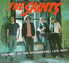THE SAINTS Live At The Roundhouse 1977 KBD Punk DAMNED Radio Birdman LAST WORDS
