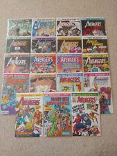 🔥True Believers: Avengers___Comics Bundle 19, All NM, All 1st Print🔥