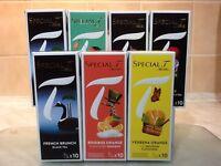 Nestle Special T Teebox 70 Kapseln/35 Sorten