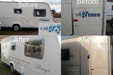 Modernizar Bailey Caravana Pegatinas Calcomanías Gráficos Ranger Set Completo Serie 3 4 5 6