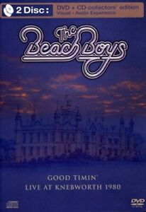 The Beach Boys - Good Timin' - Live at Knebworth, England 1980