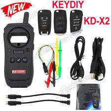 KEYDIY KD-X2 Maker Unlocker and Generator Transponder Cloning OBD2 96bit 48 copy