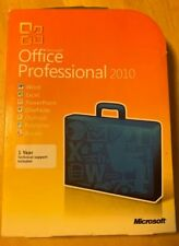 Microsoft Office Professional 2010