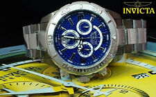 New Invicta Reserve Speciality Swiss Made 8040N Chronograph Retrograde Day Watch