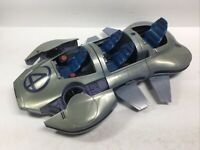 Fantastic Four Movie Fantasticar Marvel Legends Vehicle Dodge Car Hasbro 2007