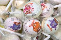 SWIZZELS MATLOW DOUBLE LOLLIES 3KG BAG (apx 222) LOLLIPOP RETRO SWEETS PARTY BAG