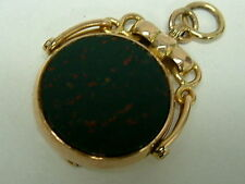9 Carat No Stone Edwardian Fine Jewellery
