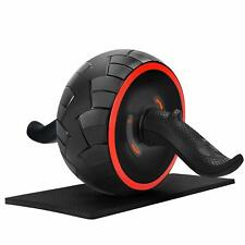 Ab Roller Wheel for Abs Workout Ab Carver Abdominal Exercise Equipment Springbac